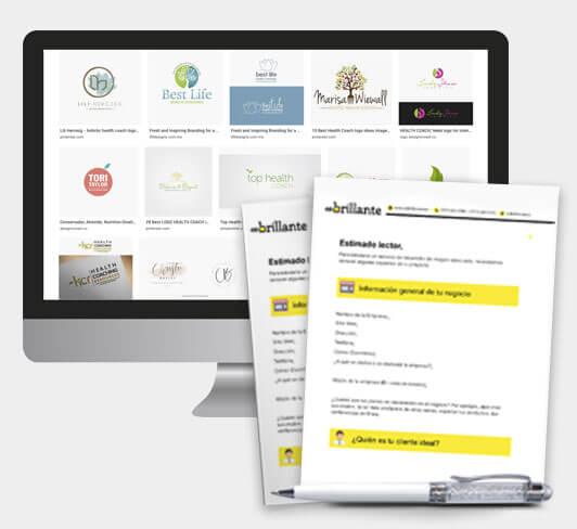 Comunicación para el diseño de tu logotipo