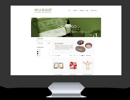 Diseño de Tiendas Virtuales en WooCommerce
