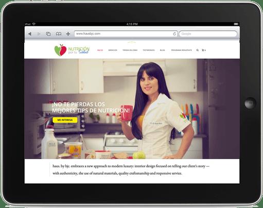 Planificación de sitios Web para empresas