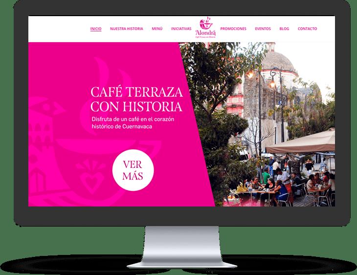 Diseño de páginas Web en Cuernavaca y CDMX