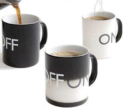 Tazas incre bles for Decoracion con tazas de cafe