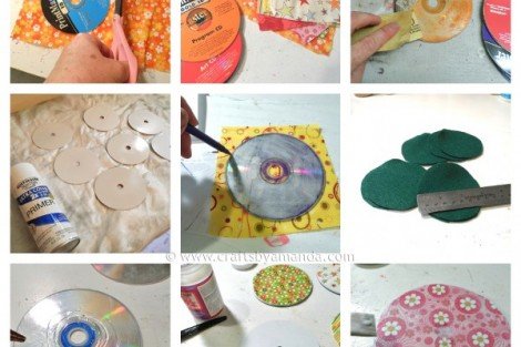 Recycled-CD-coasters-steps-600x600