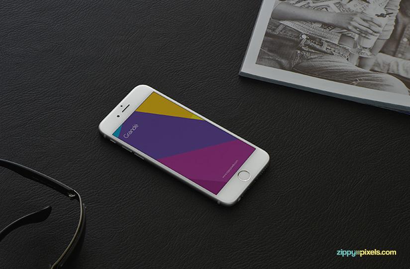 Mockups iPhone 6