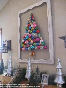 DIY_rboles_de_Navidad_Pegados_en_la_Pared