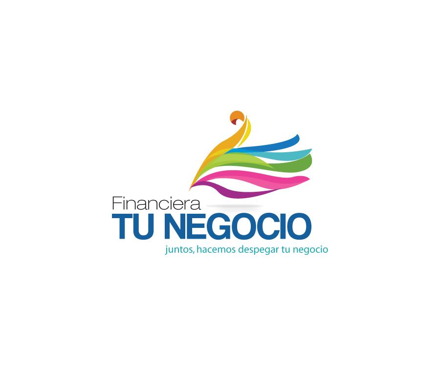 logos de marcas financiera