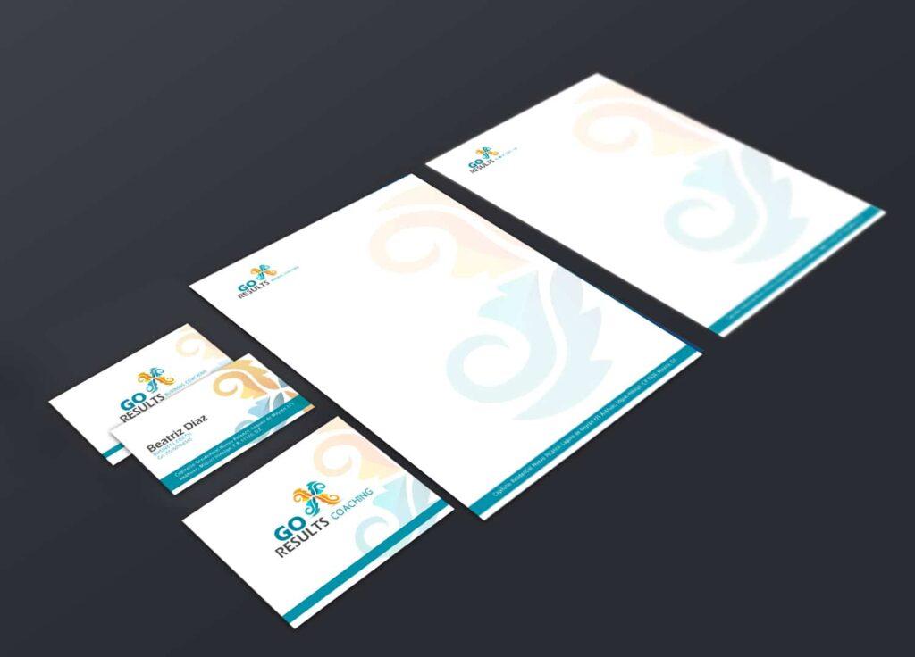 coach aplicaciones de diseño