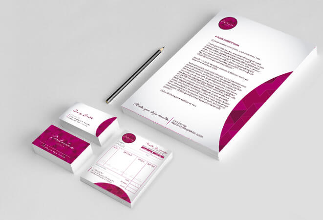 identidad corporativa boutique