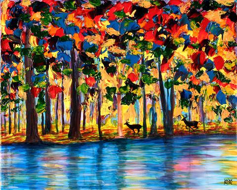 famoso pintor