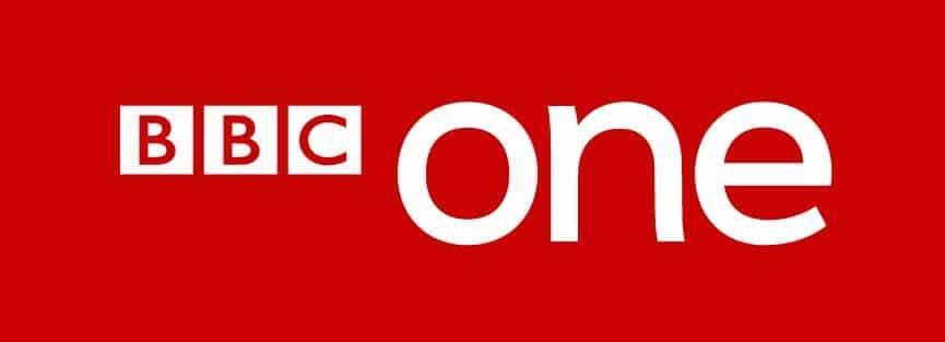 logo BBC One caro