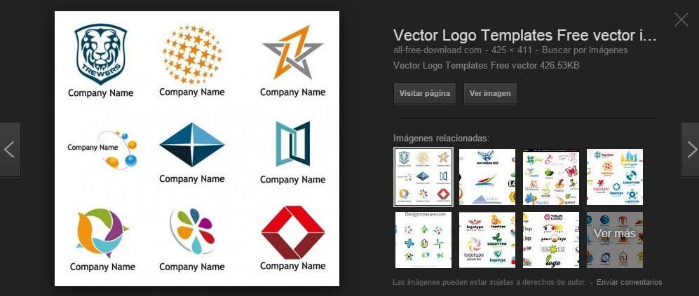 logotipo barato gratis