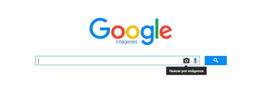 como buscar imagenes similares en google