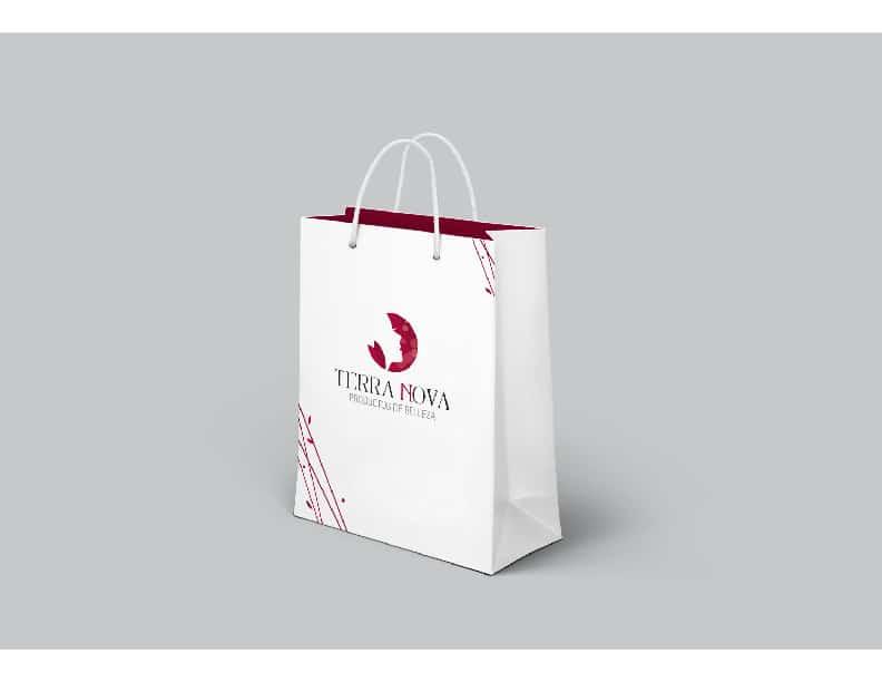 diseño grafico en cuernavaca terranova marca de cosmeticos