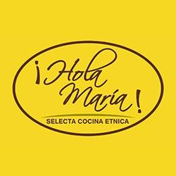 Restaurante Hola Maria