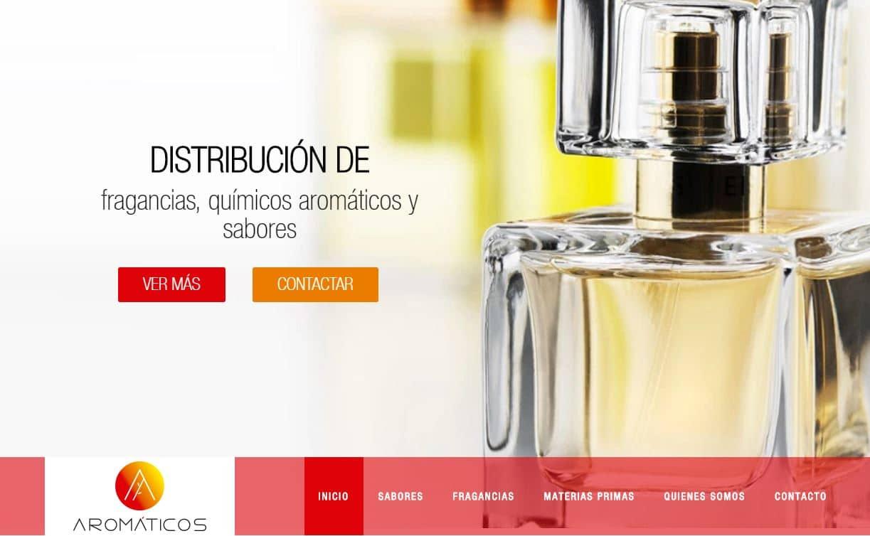 Diseño Web DF CDMX