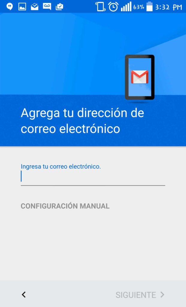 gmail correo