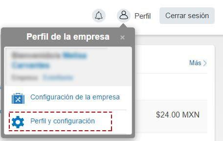 detección automática de pagos PayPal