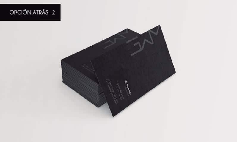 diseño de logo en df minimalista arquitectos