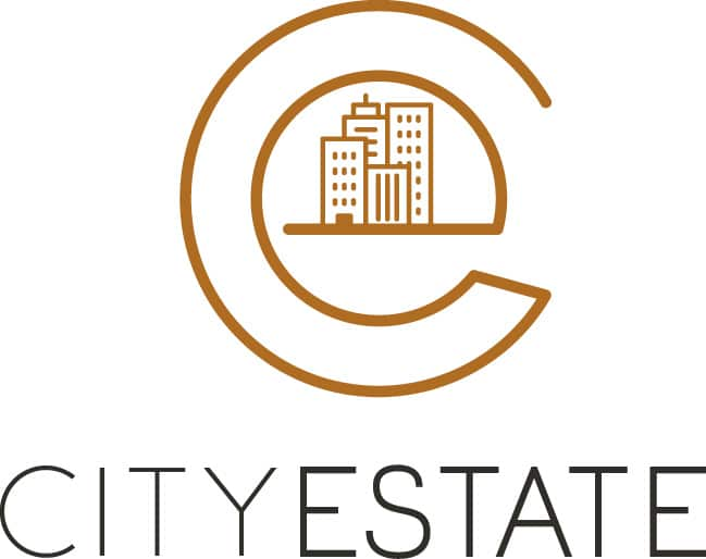 logo city estate
