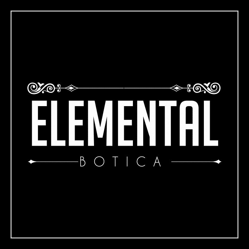 elemental botica logo cuernavaca cdmx