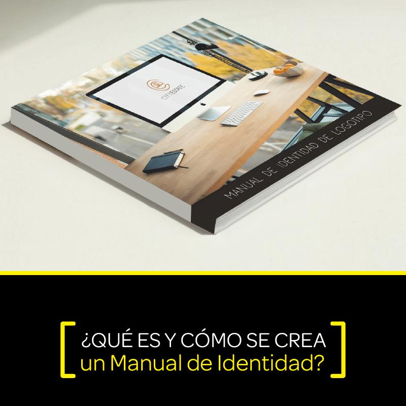 ¿Qué es y cómo se crea un manual de identidad?
