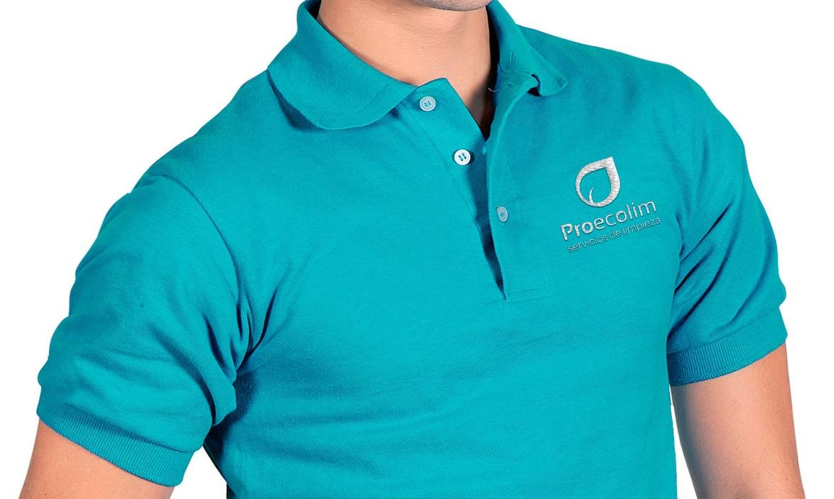 proecolim diseño para empresa de limpieza profesional