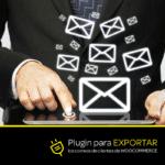 Plugin para exportar los correos de clientes de Woocommerce