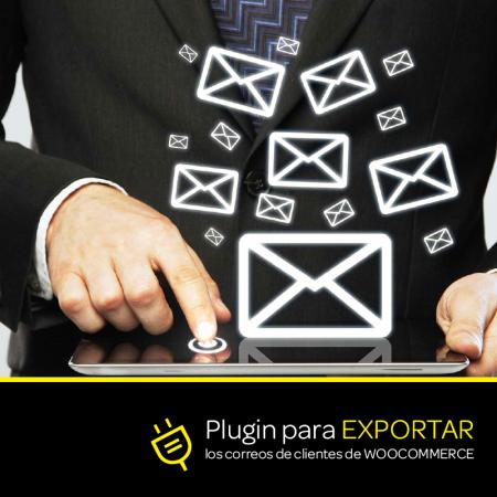 Cómo exportar los correos de clientes en WooCommerce