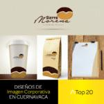 Diseño de imagen Corporativa en Cuernavaca: Top 20