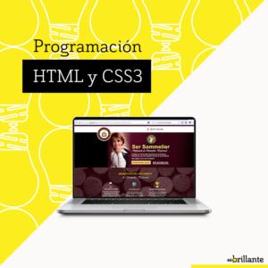 la programación hara que tu web sea interactiva