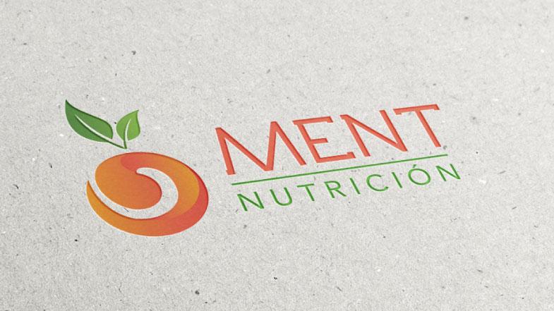 logotipo de ment nutricion