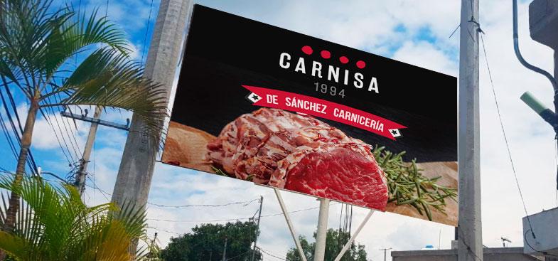 lonas publicitarias en México