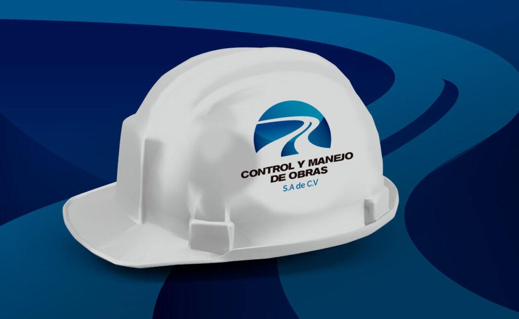 Control y manejo (logo)