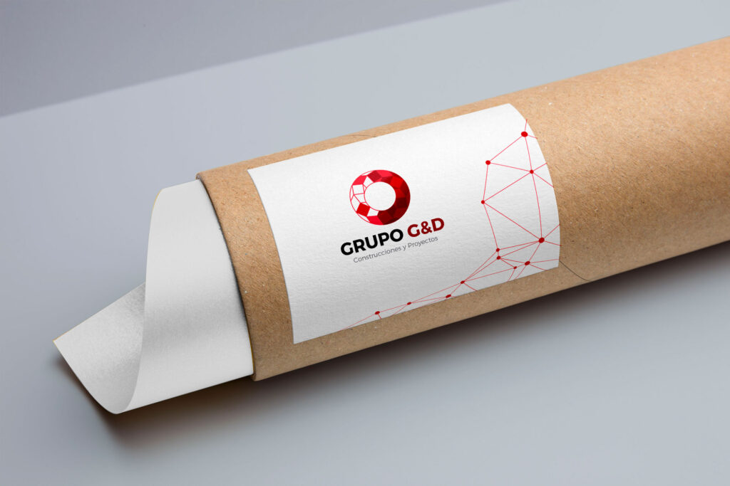 Logotipo de GyD
