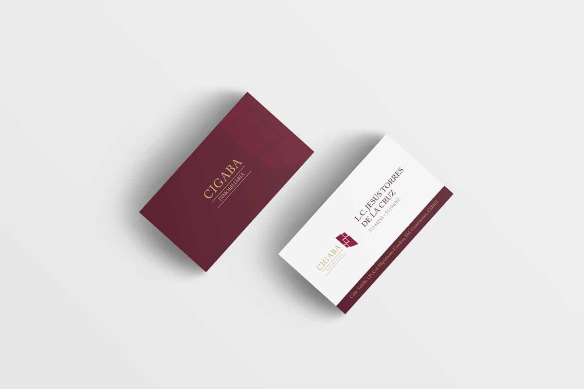 lo mejor del diseño de tarjetas de presentación en cuernavaca y cdmx