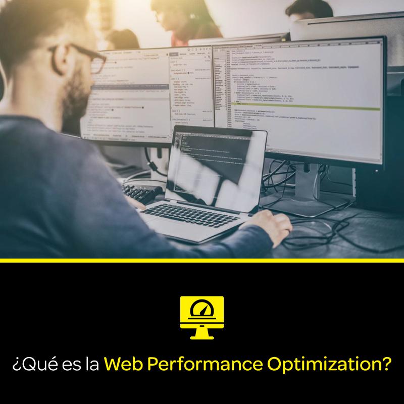 Web Performance optimization